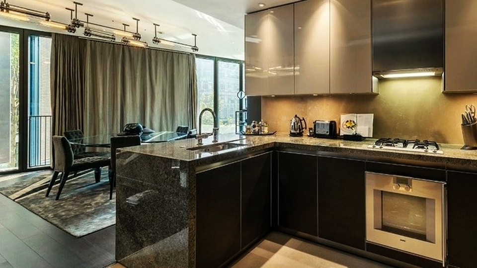 London's most pricey £10m apartment