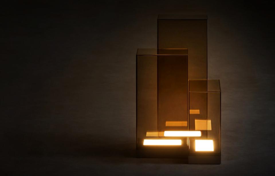 Natevo Nightscape by Masaki Murata