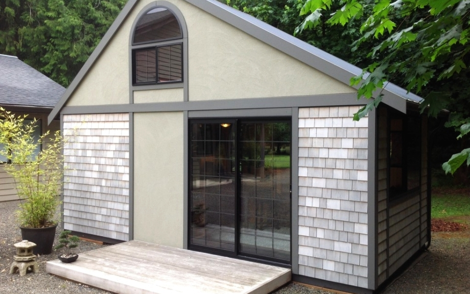 Tiny House by Chris Heininge Construction