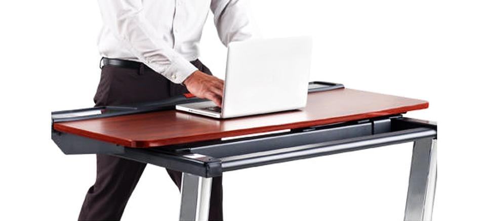 iFit Desk Treadmill