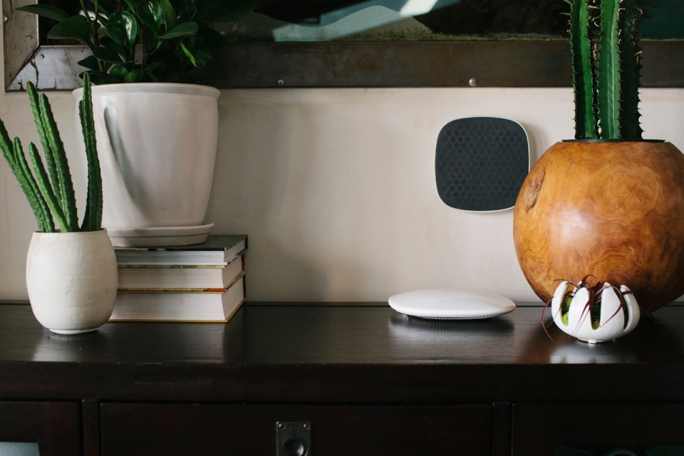 Hive Smart Home Automation