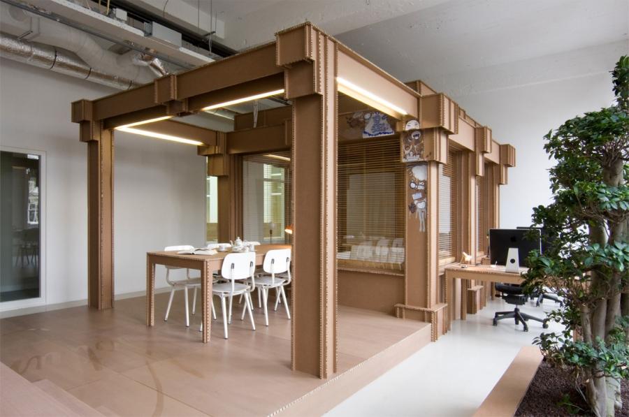 Joost-Van-Bleiswijk Nothing Office