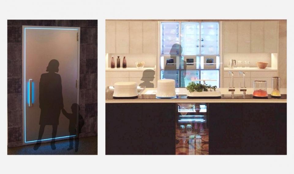 Mitsubishi Electric Smart Home