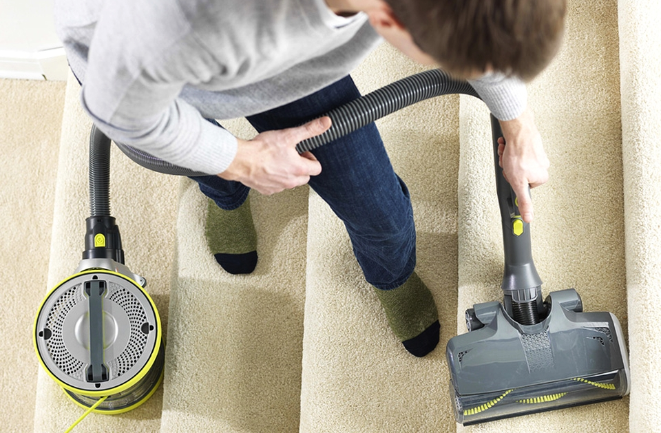 Vax Air Revolve Vacuum Cleaner