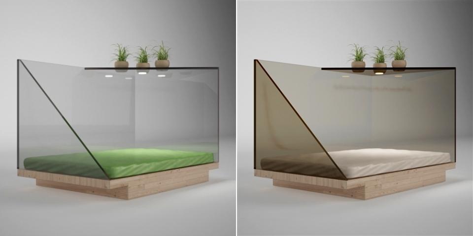 Athos Designer Dog Beds