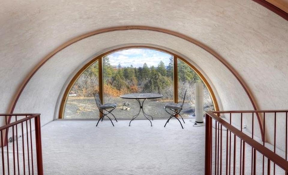 Colorado's contemporary earthen home hits the market for $896K