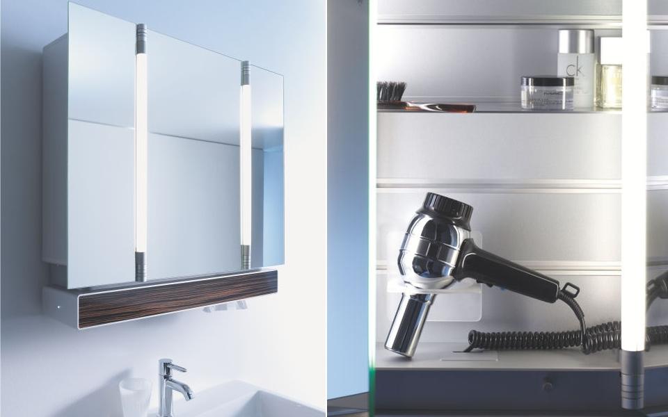 Duravit E-Mood Bathroom Furniture