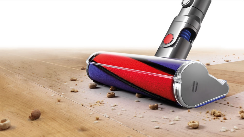 Dyson V6 Cordless Vacuum Cleaners