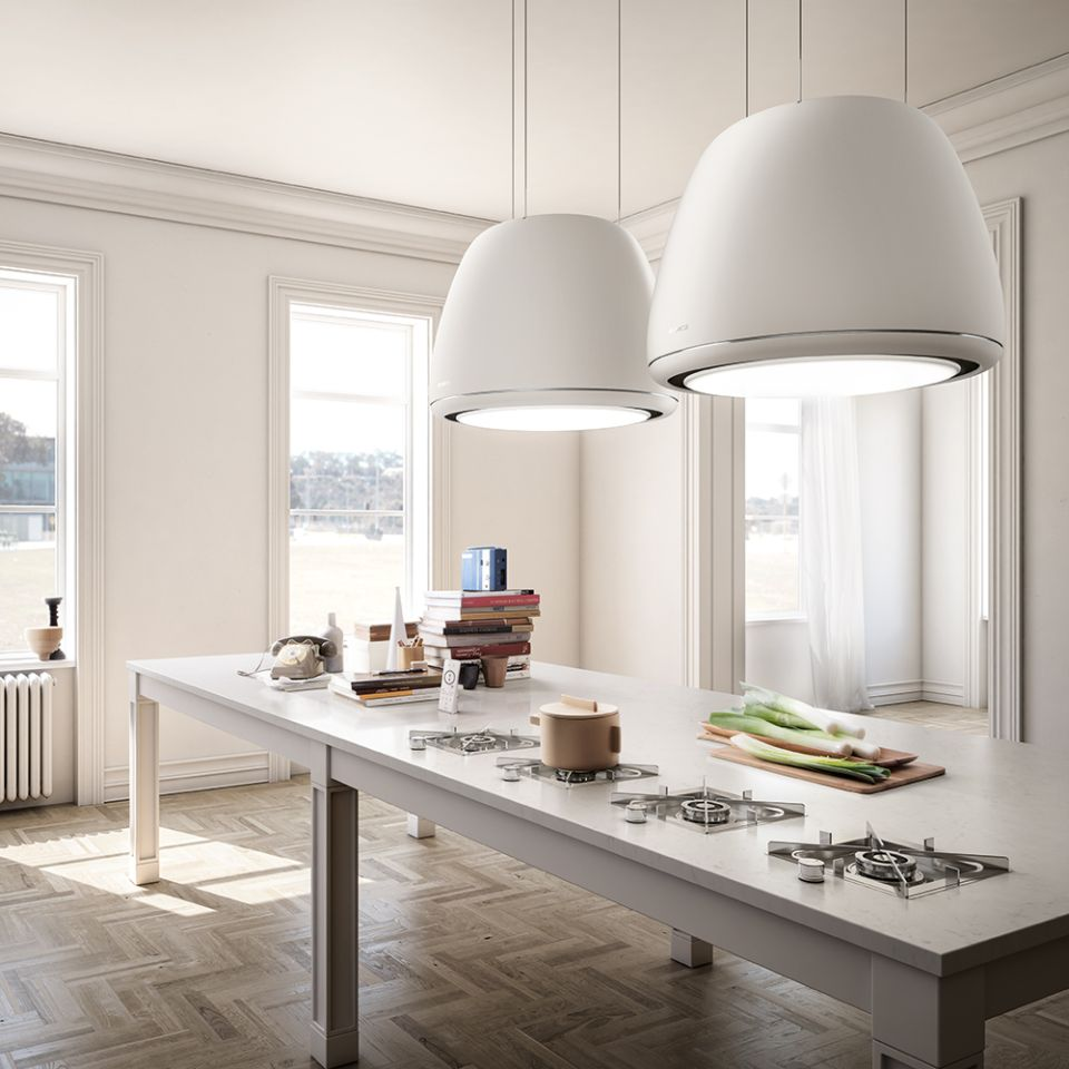 Leading manufacturers of kitchen hood for household use.