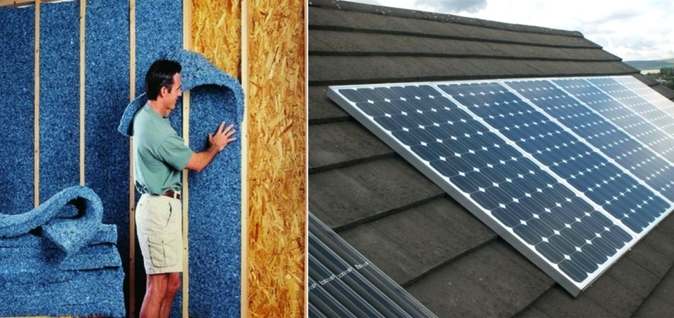 Eight steps to give 'net-zero' makeover to your home