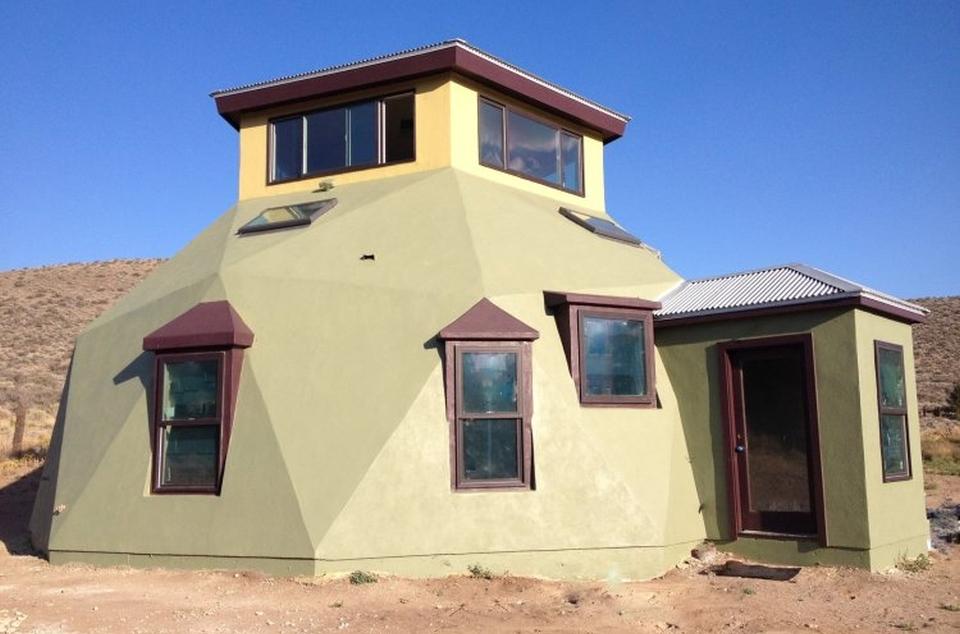 Envirohaven Haven Suatainable Prefab Home