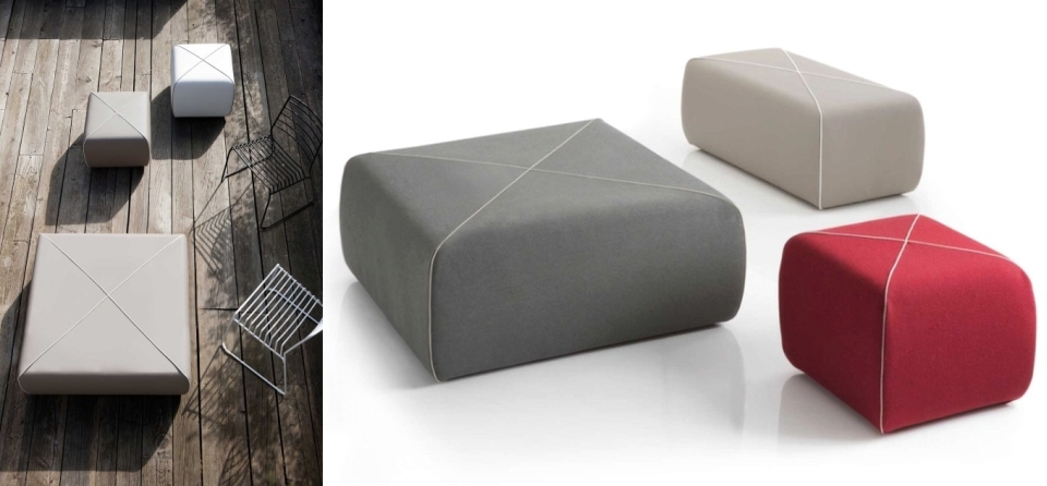 Milan Furniture Fair 2015- B-Line Furniture Collection