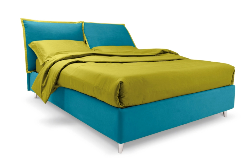Furniture, Milan Furniture Fair 2015, International Furniture Fair, Salone del Mobile 2015, Salone del Mobile, Bed Collection, SO Collection, SO Bed Collection, Noctis SO Collection, Noctis, SO Pop, SO Lively, SO Gipsy, SO Regular, SO Dandy, SO Ever, SO Sweet, SO Casual, Colorful Bed Collection