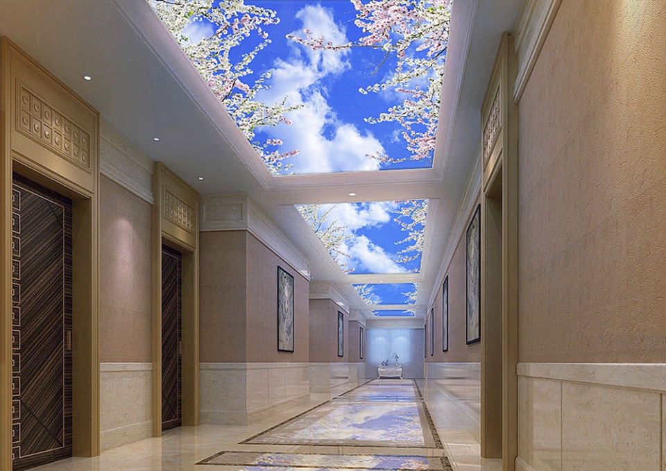 Skylights by Simar Design