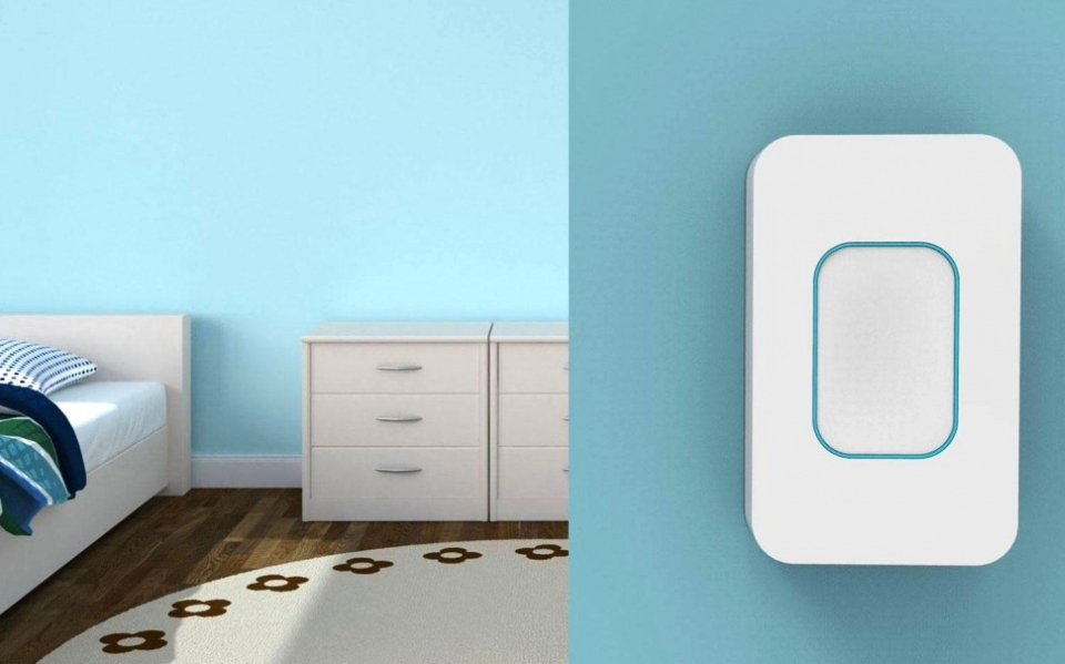 Switchmate Smart Lighting Switch