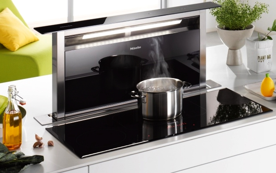 Microsoft and Miele team up to revolutionize IoT smart cooking