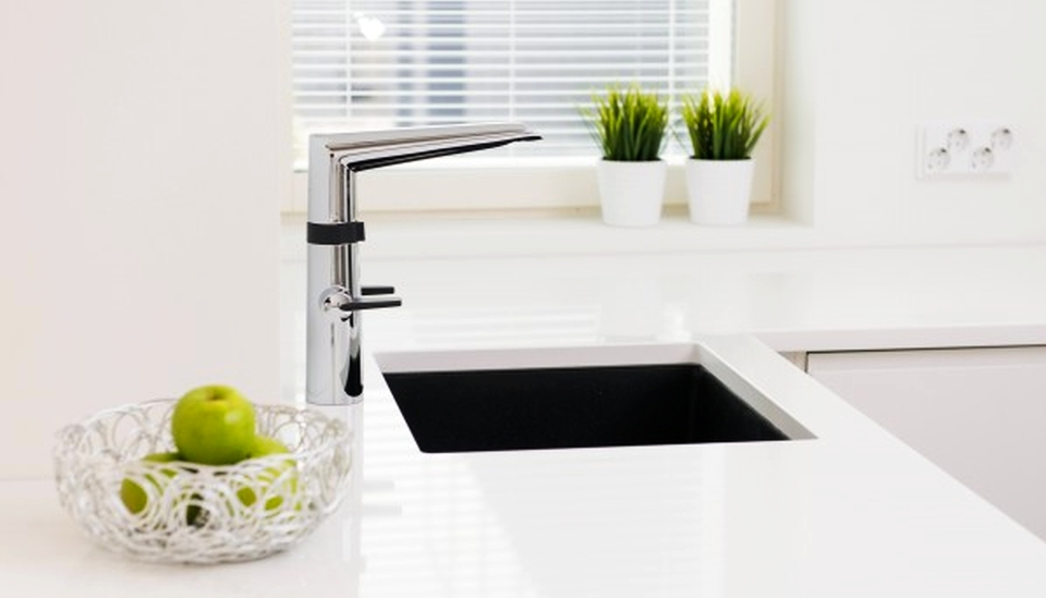 Oras Optima eco-friendly faucets