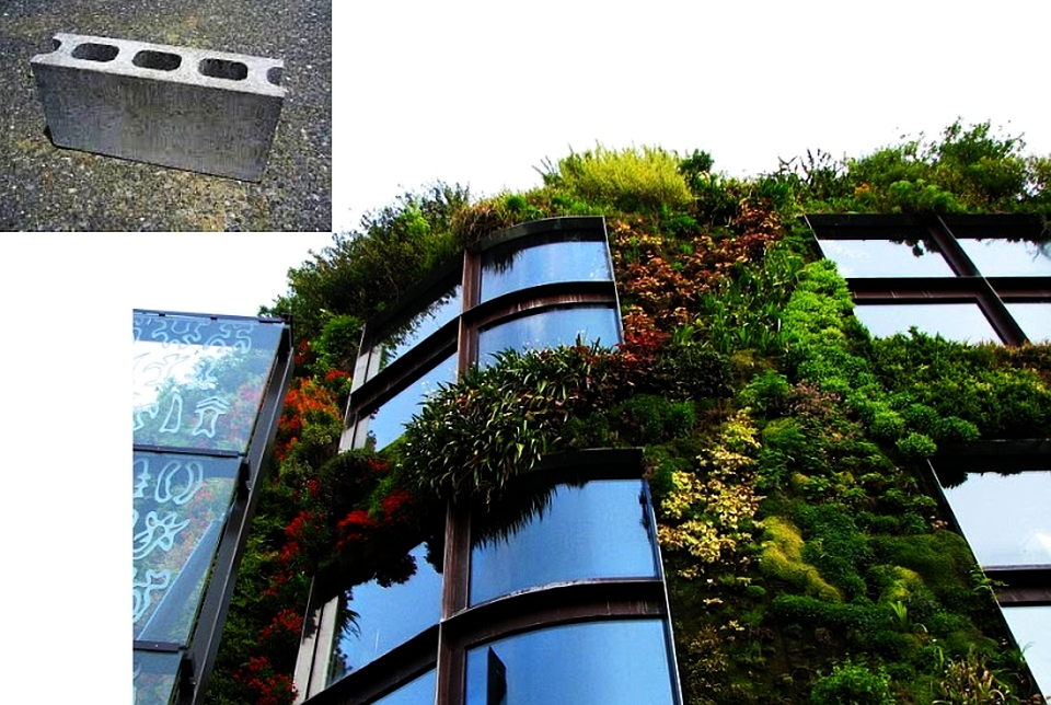 Green Mix Concrete Is Revolutionary Way To Build Sustainable Homes
