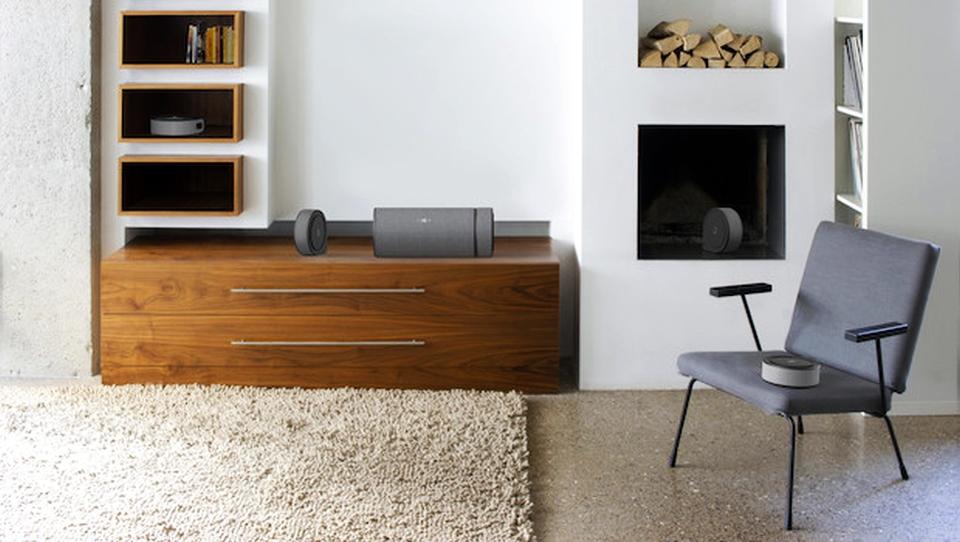 Kien modular sound system