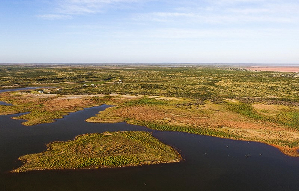 Texas' iconic Waggoner Ranch goes on sale for $725M