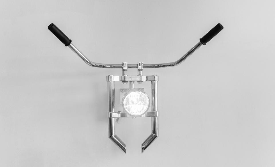 Toro Motor-Head lamps