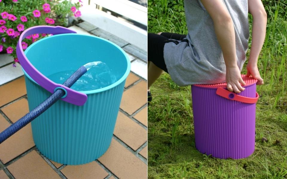 Omnioutil Bucket