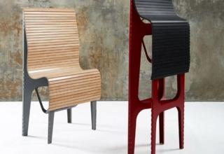 Transforming Furniture by RockPaperRobot