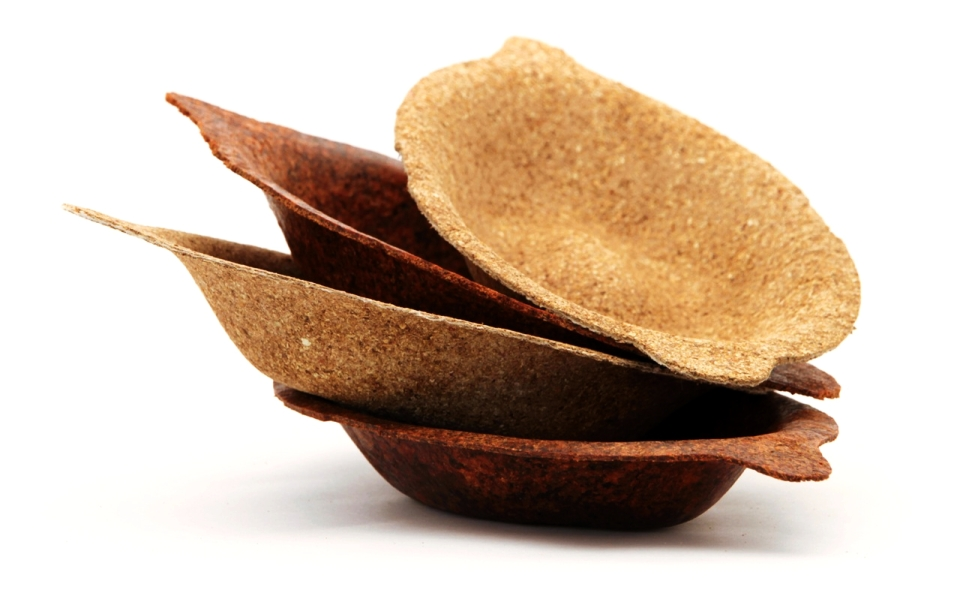 Foodscapes Tableware