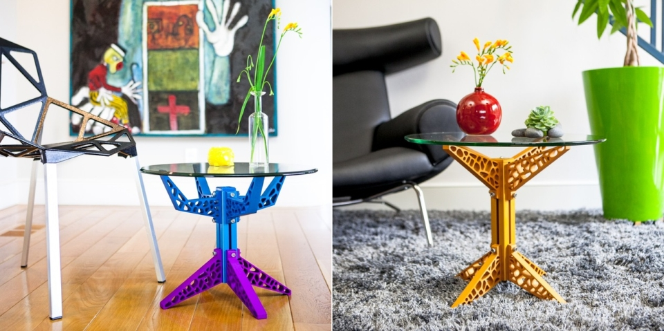 Gira Coffee Table by Craft Modern