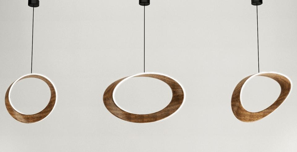 M-Lamps by Anastassiya Leonova