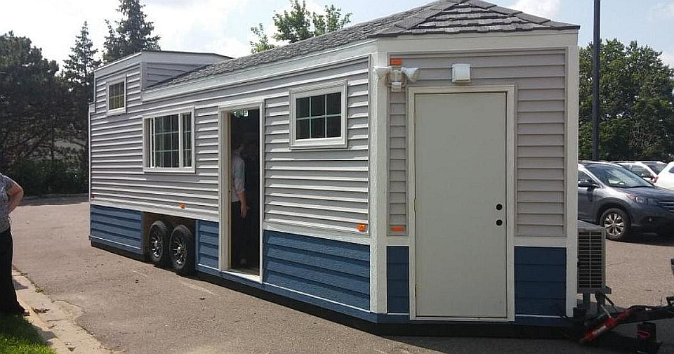 NextDoor Home Unit