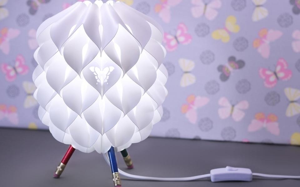 Niki Table Lamp