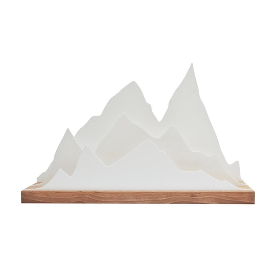 Alps Organiser