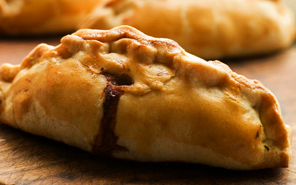Portreath Bakery World's First Drive-through Pasty Shop