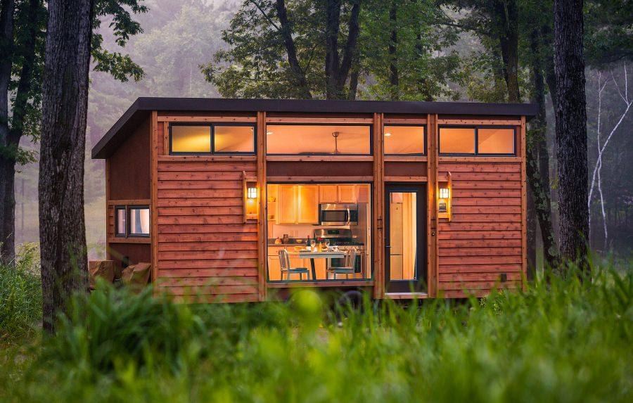 Traveler Tiny House
