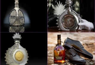 10 ridiculously priced luxurious alcoholic drinks in the world