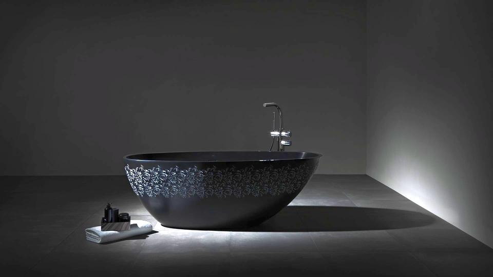 Blu-stone by Blu Bathworks