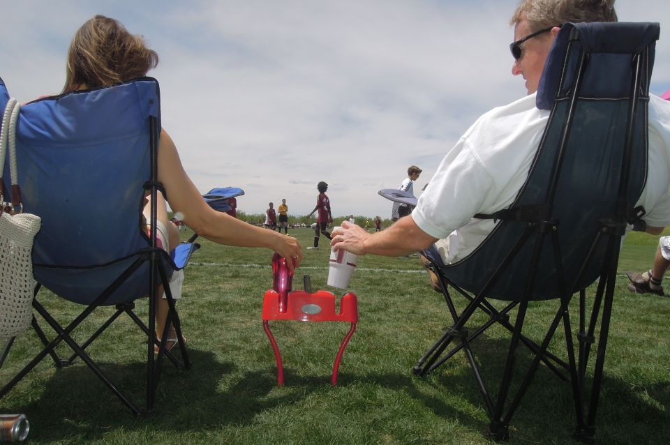Cupsy Cup Holder