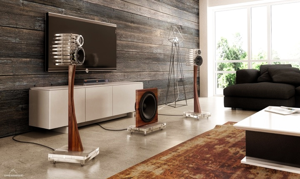 Eden Acoustics' AIR