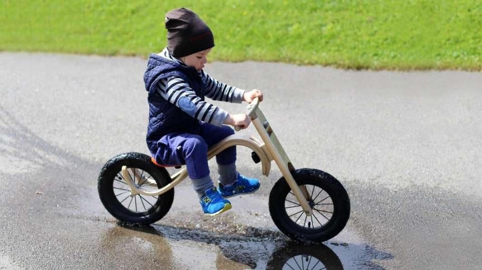 LegGo Bike