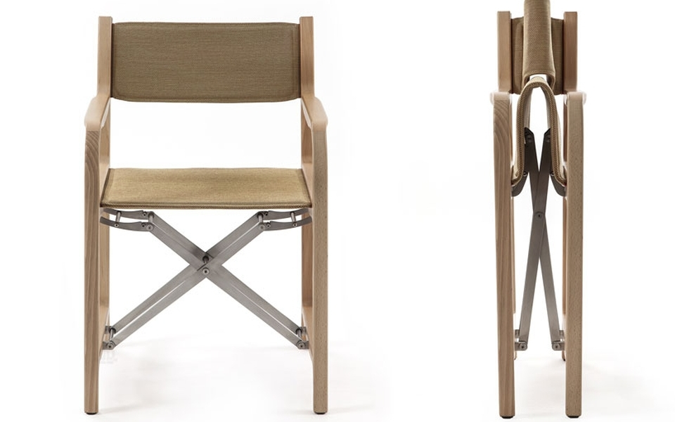 Michele de Lucchi's 298 Chair for Cassina