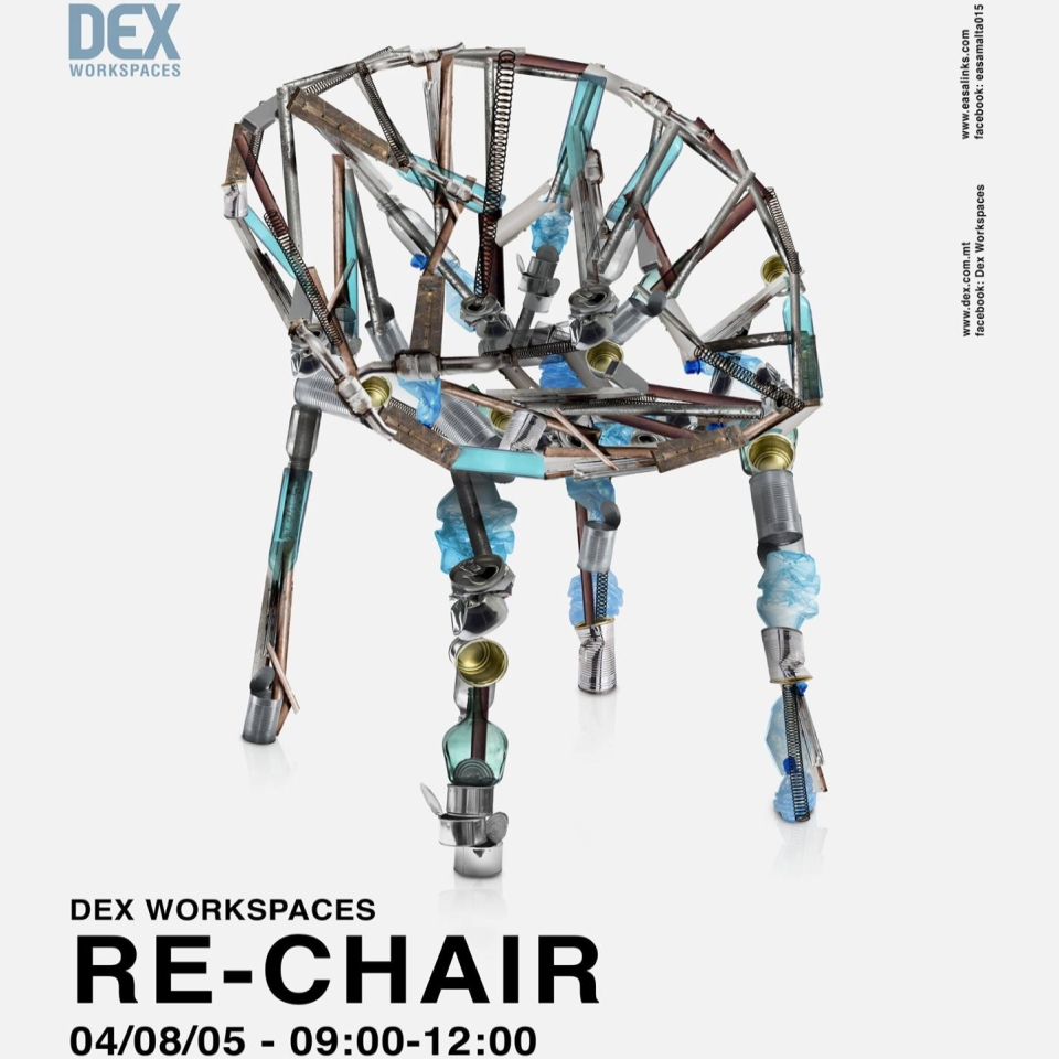 Re-Chair Competition