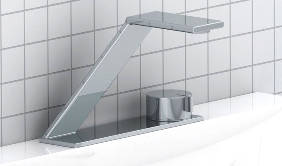 Reece Bathroom Innovation Award 2015
