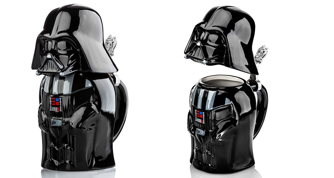 Star Wars Steins
