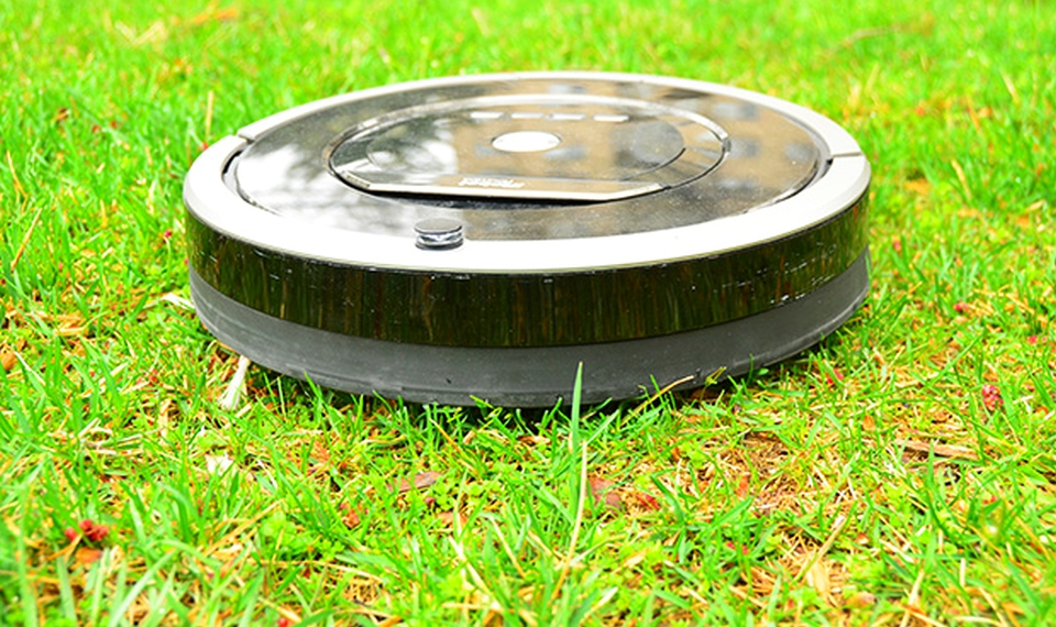 iRobot Roomba Lawn Mower