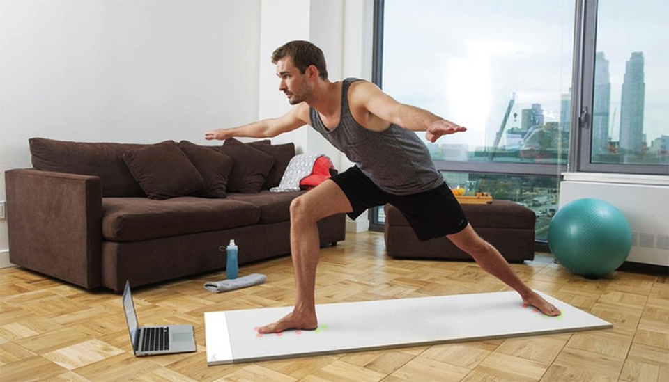 10 ingenious yoga mats to spiff up your mind-body connection