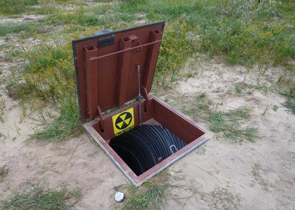 Atlas Survival Shelters Underground Abode