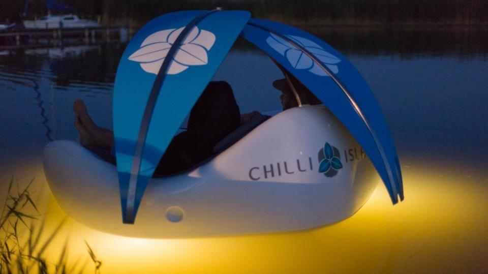 Chilli Island