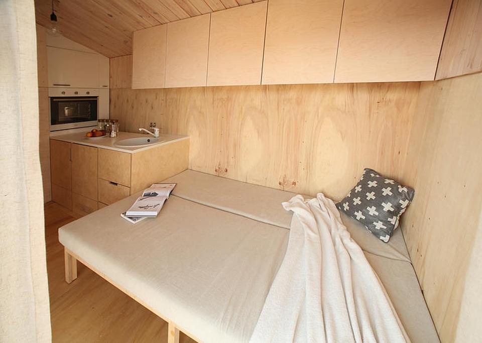 Kolelibo Vacation home