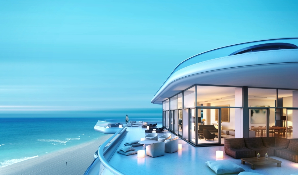 Miami's most expensive penthouse sells for whopping $60M